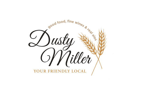 thedusty.pub Sticky Logo
