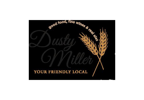 thedusty.pub Logo